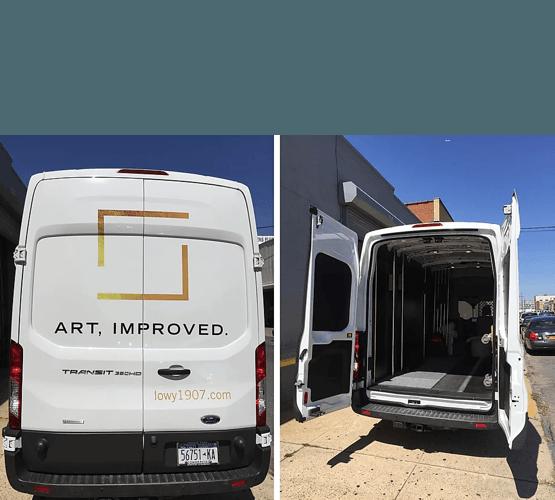 Art Logistics 3