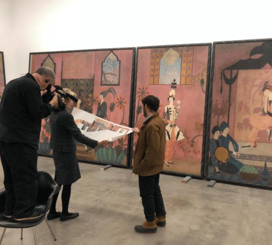 Art Preservation 2