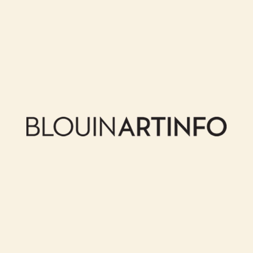 Blouin Art News