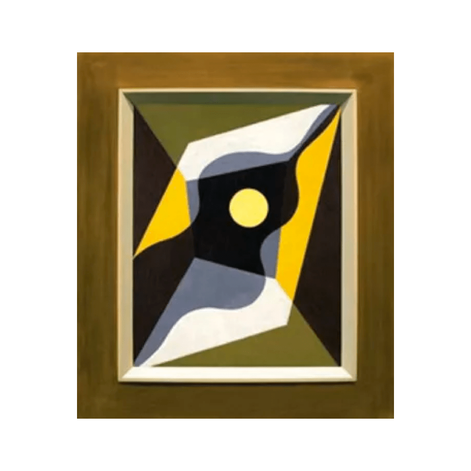D. Wigmore Fine Art - A Modern Master