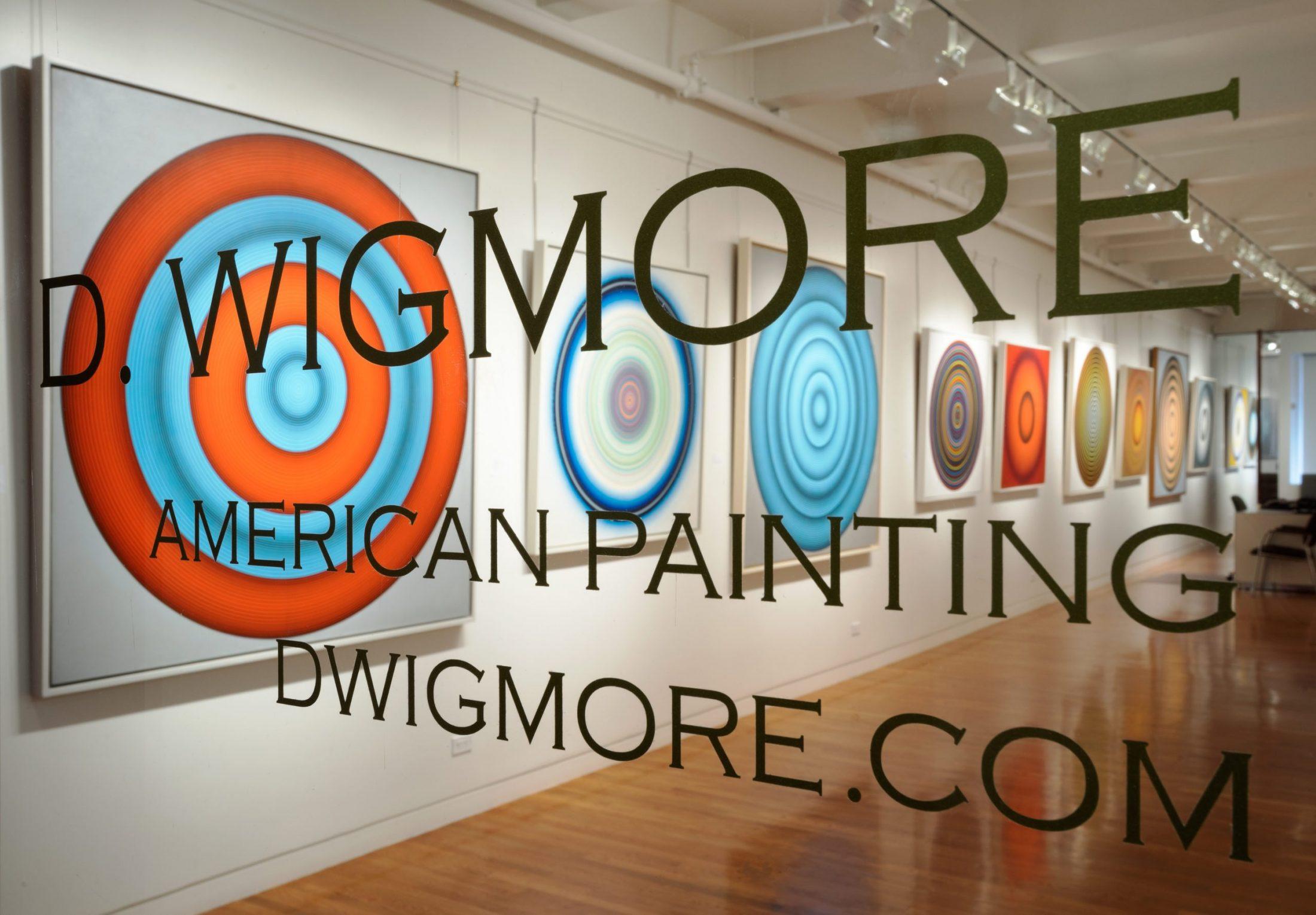 D.Wigmore Fine Art