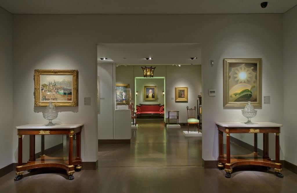 Hirschl & Adler Galleries