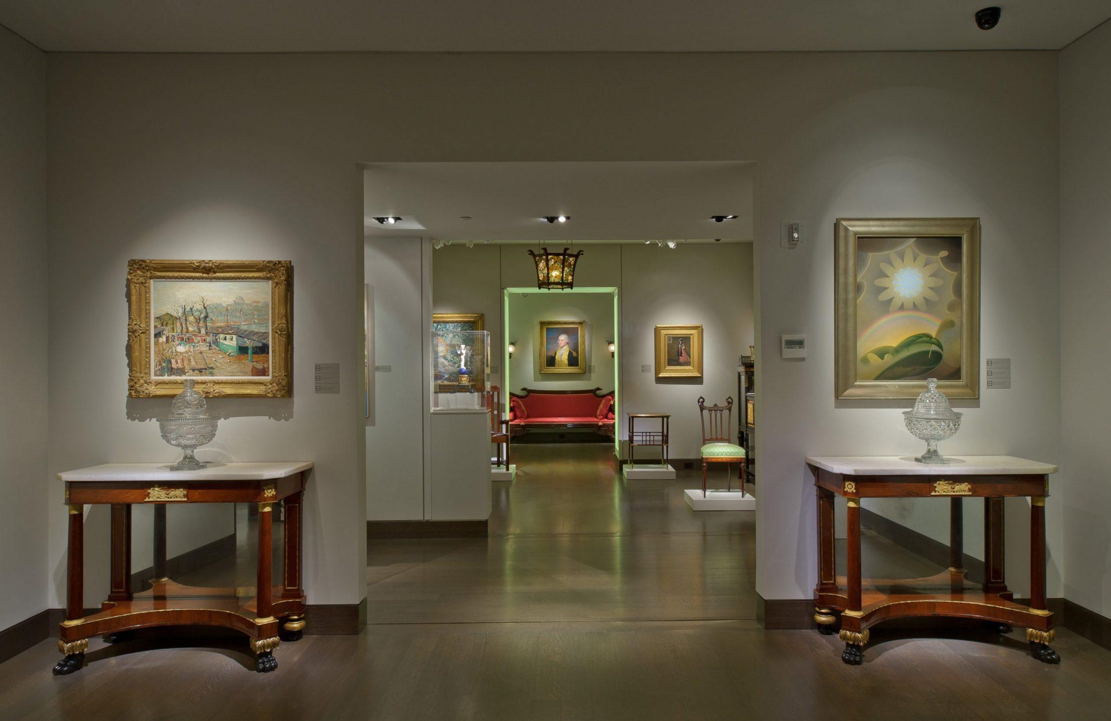 Hirschl & Adler Galleries