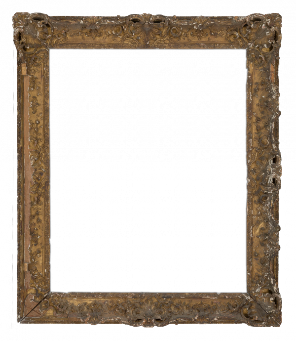 French 18th Century Louis 15th Frame
