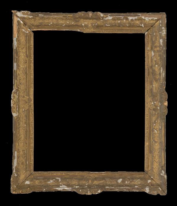 French 18th Century Regence Frame