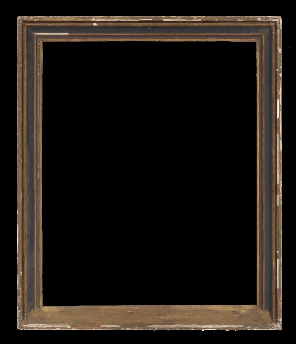 19th Century Gothic Frame
