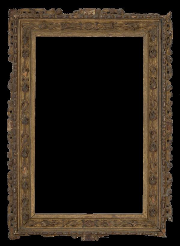 Italian 17th Century Frame