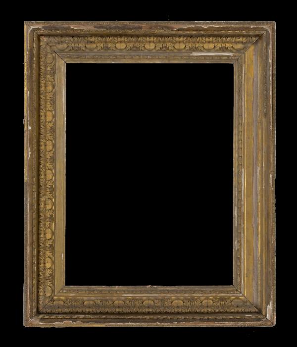 Italian 18th Century Salvatore Rosa Frame