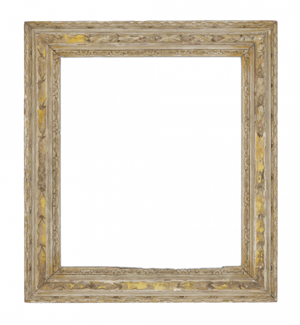 English 19th Century Continuous Frame