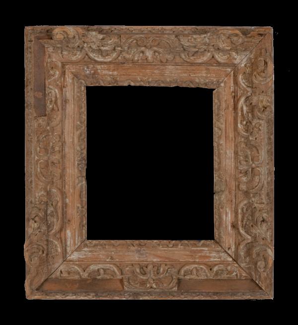 English 18th Century Frame