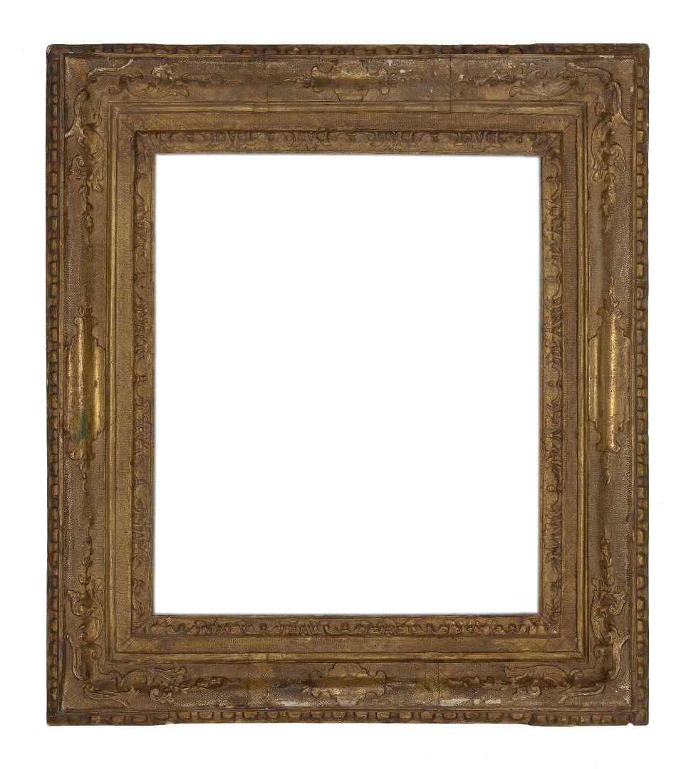 Italian 18th Century Venetian Ogee Frame