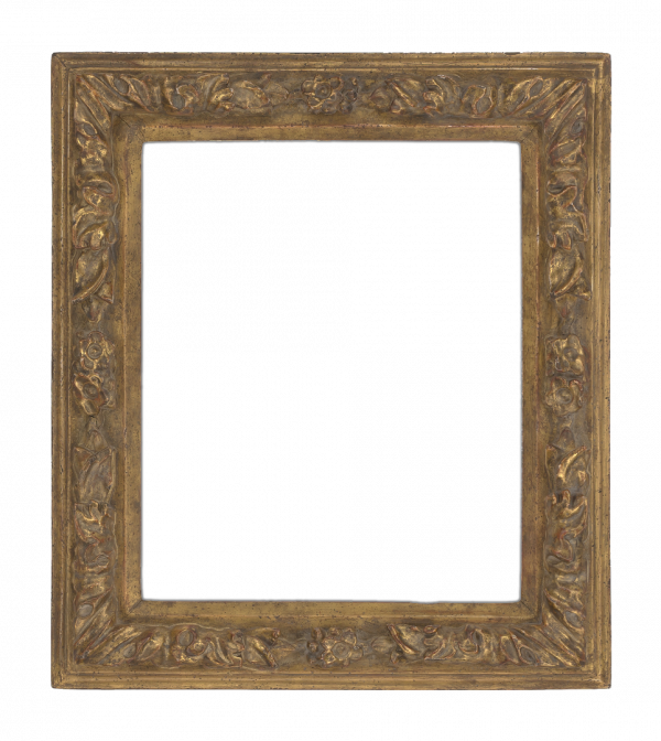 French 18th Century Louis 13th Frame