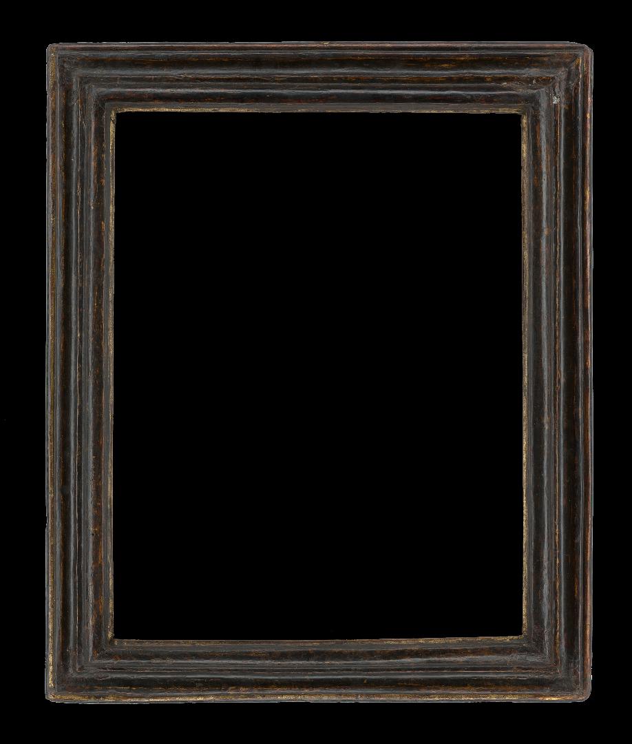 Italian 17th Century Molding  Receding Frame