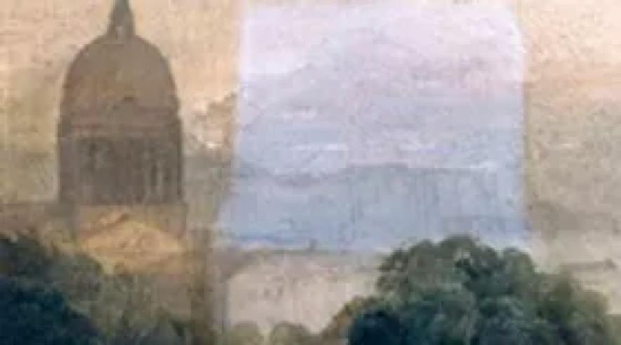 Thomas Moran, History, Revealed